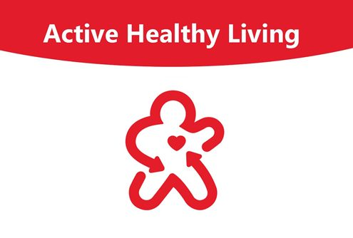 Active Healthy Living Week