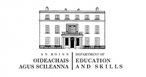 Dept of Education and Science